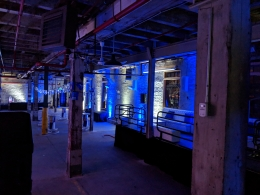Ottawa Uplighting / Ambient lighting Rentals. Services