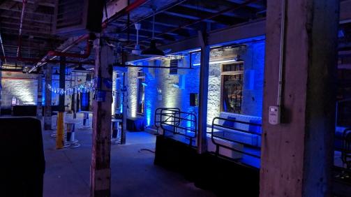 Ottawa Uplighting / Ambient lighting Rentals. Services