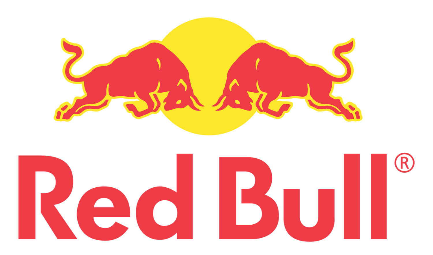 Red bull Logo KRZ Productions corporate party